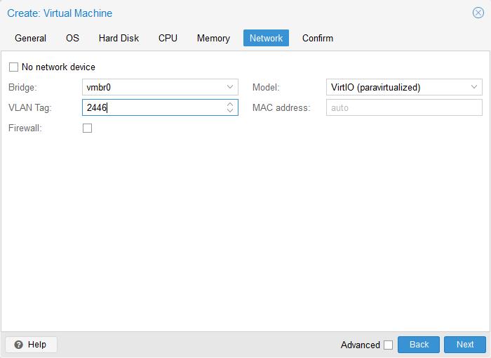 Juniper vSRX on Proxmox VE (KVM) – BASTION NOTES